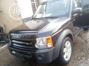 Land Rover LR3 2006 HSE Black | Cars for sale in Lagos State, Kosofe
