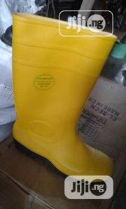 Safety Rain Boots | Safety Equipment for sale in Lagos State, Lagos Island