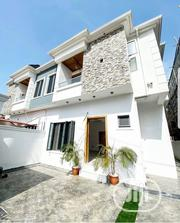 4bedroom Semi Detached Duplex With Bq   Houses & Apartments For Sale for sale in Lagos State, Lekki Phase 1