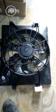 Radiator Fan Hyundai Sonata 2012 | Vehicle Parts & Accessories for sale in Lagos State, Mushin