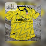 Original Arsenal Away Jersey | Sports Equipment for sale in Lagos State, Ikeja