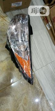 Head Light For Hyundai Ix35 2012 Model | Vehicle Parts & Accessories for sale in Lagos State, Mushin
