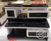Television Stand And Center | Furniture for sale in Lagos State, Yaba
