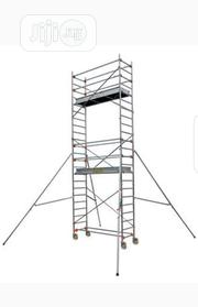 Aluminum Scaffolding   Other Repair & Constraction Items for sale in Lagos State, Ikeja