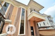 4 Bedroom Semi Detached Duplex With Bq And/Fitted Kitchen in a Estate | Houses & Apartments For Rent for sale in Lagos State, Lekki Phase 1