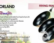 NORLAND Health Frying Pan | Kitchen & Dining for sale in Lagos State, Ojo