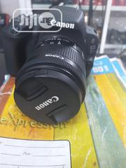 EOS CANON Camera 200D | Photo & Video Cameras for sale in Lagos State, Ikeja
