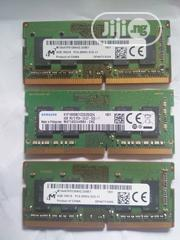 4gb Pc4 Or Ddr4 Laptop Memory | Computer Hardware for sale in Lagos State, Ikeja