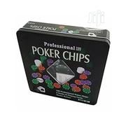 Professional Poker Chips 3D Stack Model | Books & Games for sale in Lagos State, Surulere