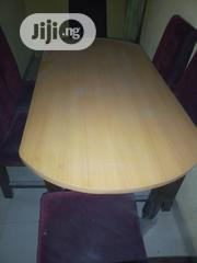 Newly Made Dinning Set   Furniture for sale in Oyo State, Akinyele