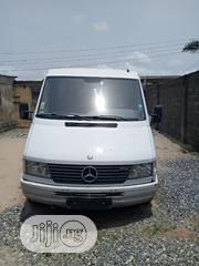 Mercedes Benz Sprinter Bus 2005 Manual Transmission, Fuel Engine. | Buses & Microbuses for sale in Lagos State, Amuwo-Odofin