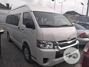 2016 Toyota Hiace Bus | Buses & Microbuses for sale in Lagos State, Amuwo-Odofin