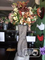 Flowered Vase Decor | Home Accessories for sale in Lagos State, Lagos Island