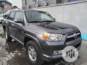 Toyota 4-Runner Limited 4WD 2011 Gray | Cars for sale in Lagos State, Amuwo-Odofin