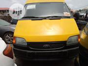 Ford Transit 2001 Yellow | Buses & Microbuses for sale in Lagos State, Apapa