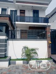 4bedroom Fully Detached With A Bq | Houses & Apartments For Sale for sale in Lagos State, Lekki Phase 1