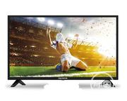 Polystar 32inches Full HD LED TV (Pv-Jp32d1100 | TV & DVD Equipment for sale in Lagos State, Ojo