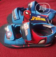 Spiderman Toddler Boys Sandals - US 9/10 | Children's Shoes for sale in Lagos State, Surulere