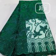 Very Classy Lace For Sale... Very Affordable And Unique | Clothing Accessories for sale in Ogun State, Ikenne