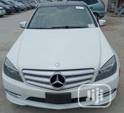 Mercedes-Benz C350 2011 White | Cars for sale in Oyo State, Ibadan