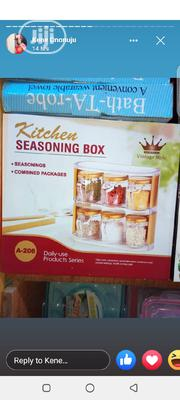 Seasoning Tools Box | Kitchen & Dining for sale in Lagos State, Lagos Island