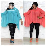 Turkey Free Tops for Ladies/Women Available in Different Sizes | Clothing for sale in Lagos State, Lekki Phase 1