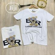 Original Burberry T Shirt | Clothing for sale in Lagos State, Lagos Island