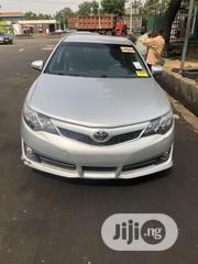 Toyota Camry 2013 Silver | Cars for sale in Lagos State, Magodo