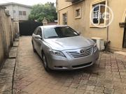 Toyota Camry 2.4 LE 2008 Silver | Cars for sale in Lagos State, Ikeja