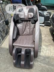 Executive Massage Chair Brown | Massagers for sale in Lagos State, Ilupeju