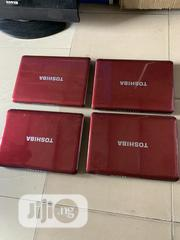 Laptop Toshiba Satellite T110 2GB Intel Core 2 Duo 250GB | Laptops & Computers for sale in Kwara State, Ilorin West