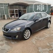 Lexus IS 2010 Gray | Cars for sale in Lagos State, Agege