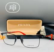 Prada Glasses for Unisex | Clothing Accessories for sale in Lagos State, Lagos Island