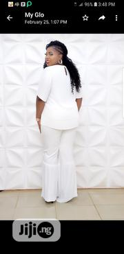 White 2pieces for Ladies/Women Available in Different Sizes | Clothing for sale in Lagos State, Lekki Phase 1