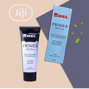 Zikel Face Primer | Makeup for sale in Lagos State, Lagos Island