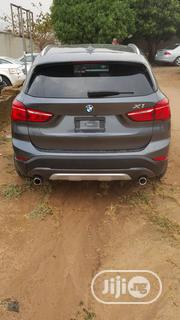 New BMW X1 2018 Black | Cars for sale in Abuja (FCT) State, Kubwa