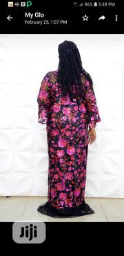 Senegalese Gown for Ladies/Women Available in Size | Clothing for sale in Lagos State, Lekki Phase 1