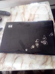 Laptop HP Pavilion Dv5 SE 4GB Intel Core 2 Duo HDD 32GB   Laptops & Computers for sale in Delta State, Isoko