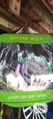 Car Seat Cover   Vehicle Parts & Accessories for sale in Abuja (FCT) State, Gudu