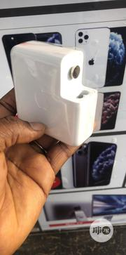 USB C 61 Watts Power Adapter   Accessories & Supplies for Electronics for sale in Lagos State, Ajah