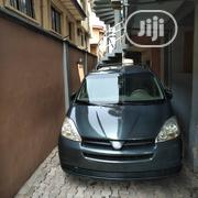Toyota Sienna 2005 LE AWD Gray | Cars for sale in Lagos State, Magodo