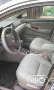 Toyota Corolla 2005 Gold | Cars for sale in Anambra State, Aguata
