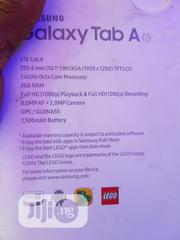 New Samsung Galaxy Tab A 10.1 64 GB | Tablets for sale in Abuja (FCT) State, Wuse