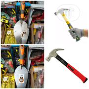 Hand Rubber Trowel & Hammer | Hand Tools for sale in Lagos State, Victoria Island