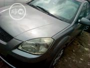 Kia Rio 2012 Gray | Cars for sale in Lagos State, Lekki Phase 2