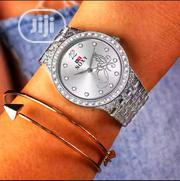 Soxy Luxury Watch Quality And Different For Ladies | Watches for sale in Lagos State, Ikeja