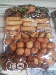 Fingerlicking Small Chops   Meals & Drinks for sale in Lagos State, Victoria Island