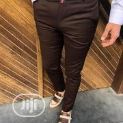 Brown Color High Quality Turkish Pants Trousers | Clothing for sale in Lagos State, Lagos Island