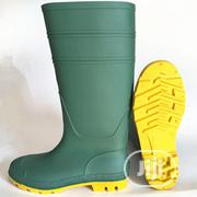 Safety Rain Boot | Safety Equipment for sale in Lagos State, Victoria Island