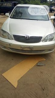 Toyota Camry 2005 Silver | Cars for sale in Akwa Ibom State, Uyo
